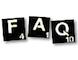 Scrabble FAQ