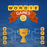 Wordie Games Tournament