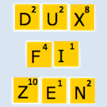 Words with Friends Two and Three Letter Words